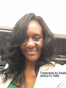 Kaales Hair Braiding, Hairloss Solutions, Not Trenton- Hamilton NJ