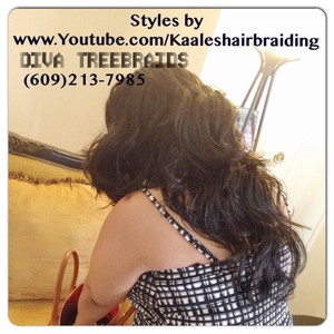 #Treebraids by Kaale Call (609)213-7985