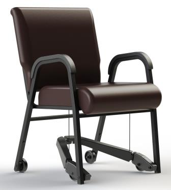 <b><font color=#c60>COMFORTEK SEATING ROYAL EZ DINING PATIENT CHAIR #841-20REZ. VIDEO. FREE SHIPPING:</b></font>