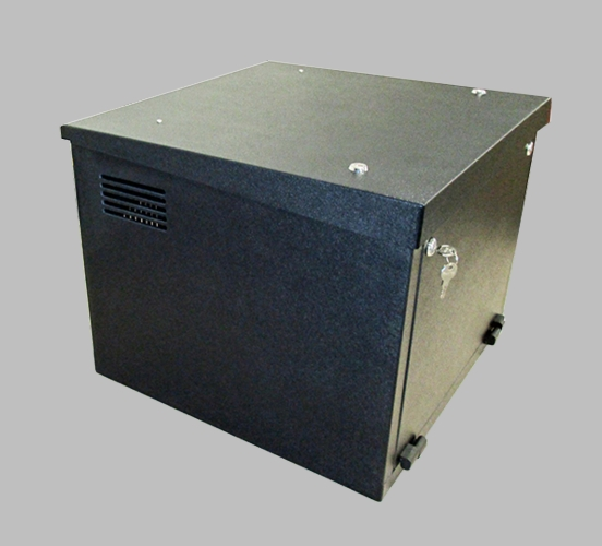 Acoustical Sound Cover #ERG151924-502 For Lexmark #M3150 Printer