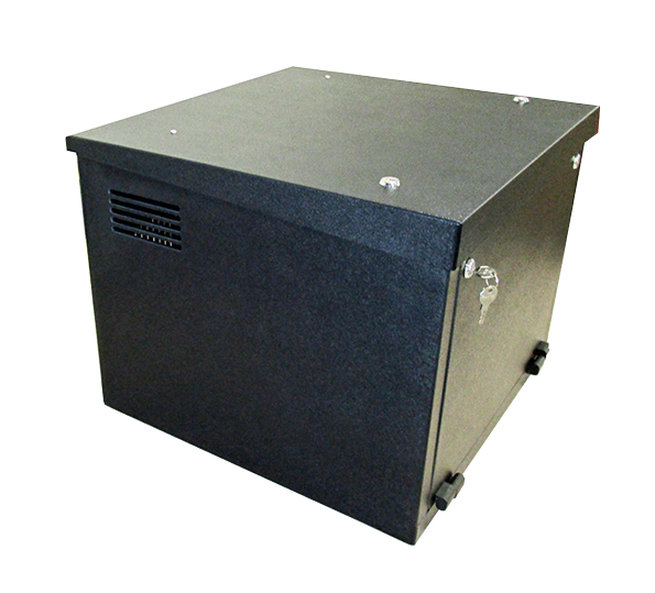 Acoustical Sound Enclosure For Xerox #8570dt Laser Printer