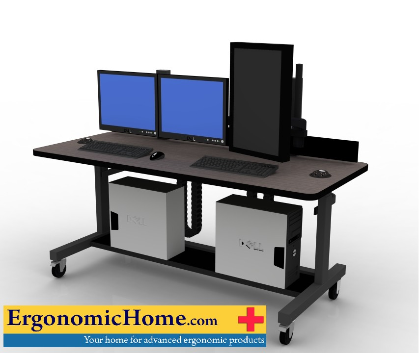 </b></font>Adjustable PACS Radiology Console</font>. <p>RATING:&#11088;&#11088;&#11088;&#11088;</b></font></b>
