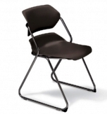 American Seating Acton Armless Stack Chair #AC0220-E2-Quickship