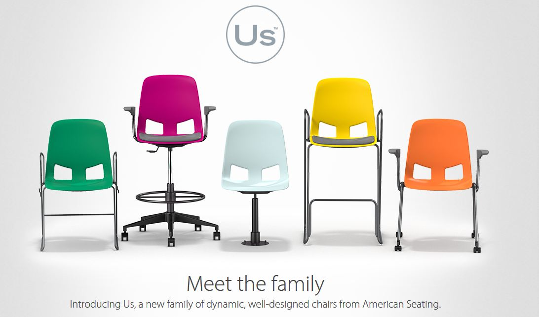 Beau American Seating GSA Contract