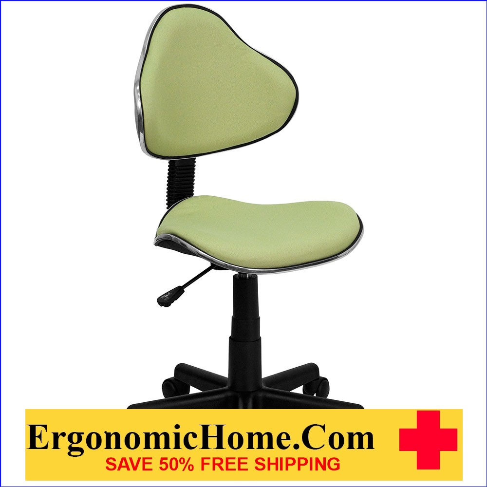 </b></font>Ergonomic Home Avocado Fabric Ergonomic Swivel Task Chair EH-BT-699-AVOCADO-GG <b></font>. </b></font></b>