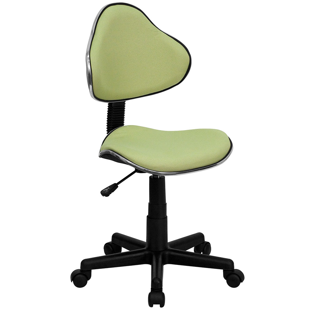 <font color=#c60>Save 50% w/Free Shipping!</font> Avocado Fabric Ergonomic Swivel Task Chair BT-699-AVOCADO-GG <font color=#c60>Read More ... </font>