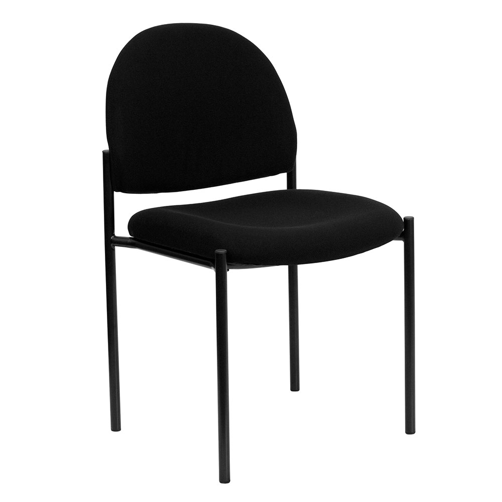<font color=#c60>Save 50% w/Free Shipping!</font> Black Fabric Comfortable Stackable Steel Side Chair BT-515-1-BK-GG  <font color=#c60>Read More ... </font>