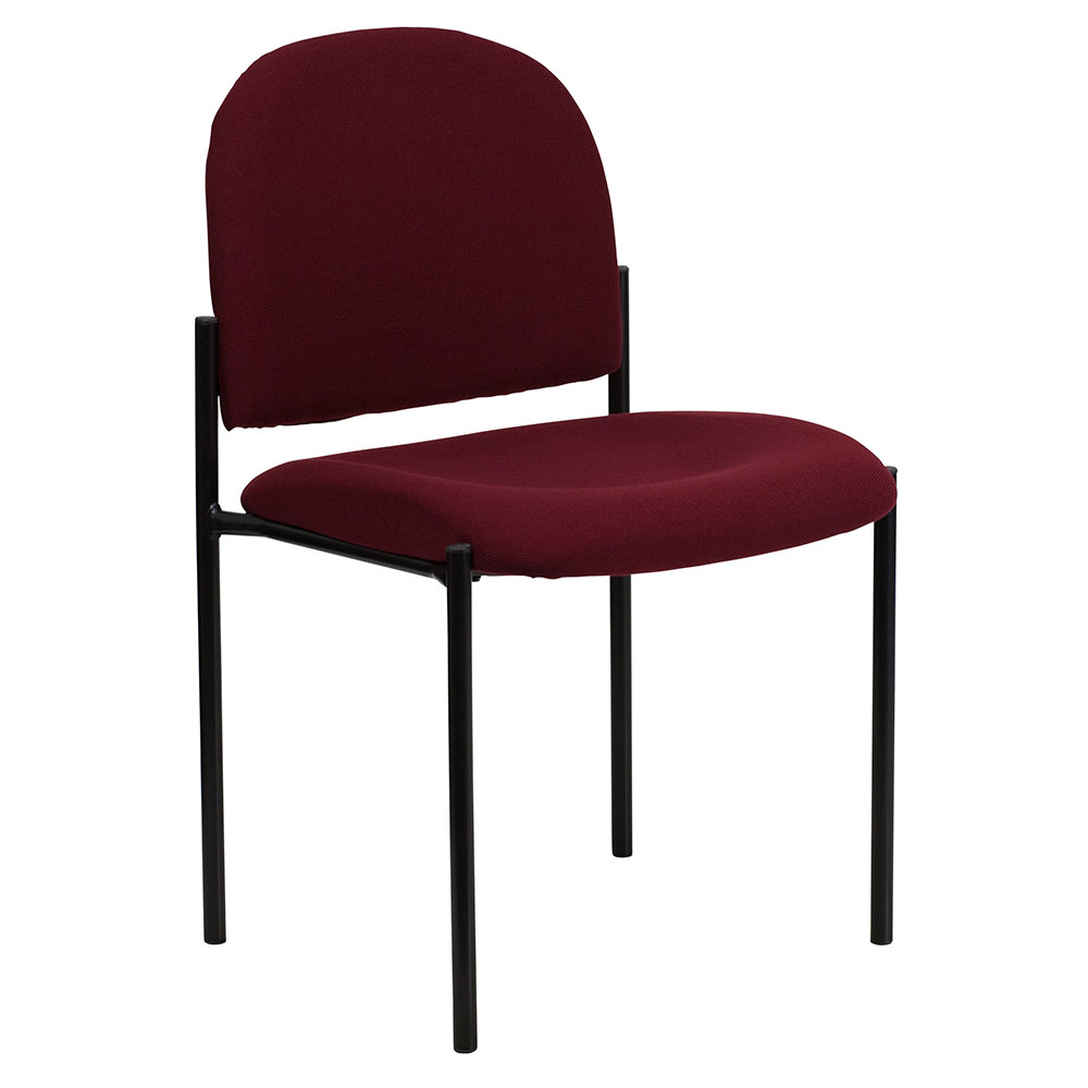<font color=#c60>Save 50% w/Free Shipping!</font> Burgundy Fabric Comfortable Stackable Steel Side Chair BT-515-1-BY-GG <font color=#c60>Read More ... </font>