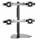 QUAD MONITOR STAND #KTP440.