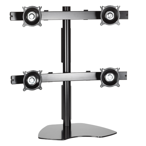 <b><font color=#60>Chief Quad Monitor Stand KTP440</b></font>