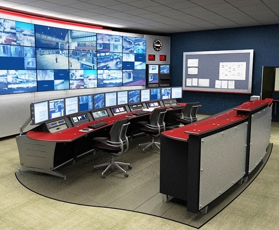 <b><font color=#c60>TBC - THE BEST CONTROL ROOM CONSOLES - 911 DISPATCH FURNITURE</font></b>