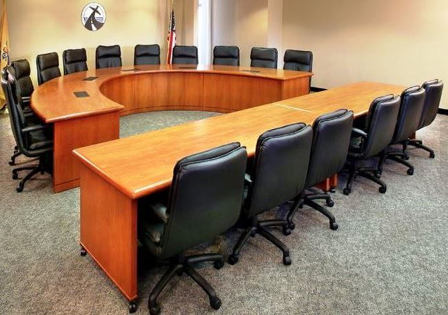 Council Chamber Furniture For City Halls | Click To Review Styles