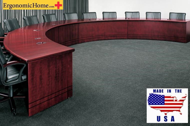 Council Chamber Dais Furniture For City Halls