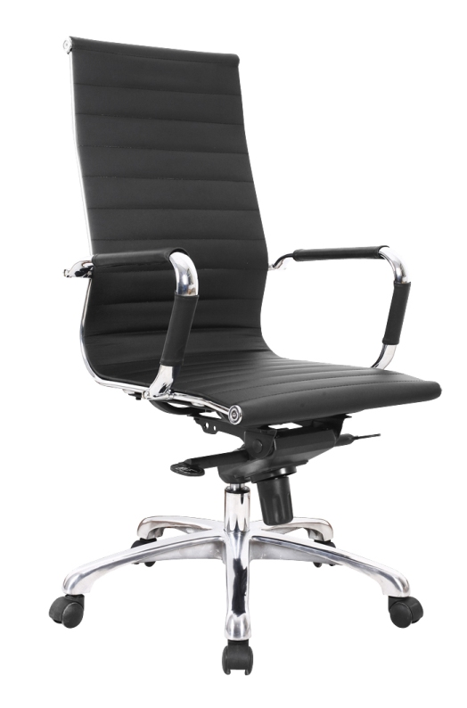 Dale Vogue Hiback Executive Chair #N979 <b><font color=green>50% Off Read More Below...</font></b>