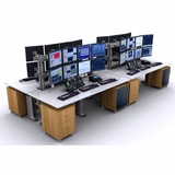 <font color=green><b>DISPATCH CONSOLES | CONTROL ROOM FURNITURE. CLEAR DESIGN, TBC, VIKING + FREE SHIPPING.</font></b>