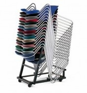 Seating Dolly For Acton Stack Chair w/ Arms #8693A0041