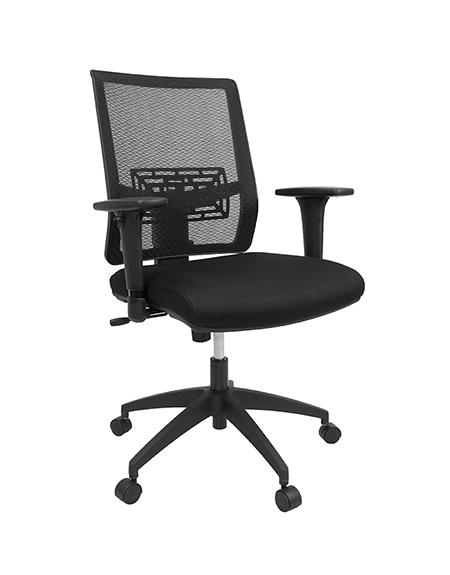 Mesh Back Office Chair #EHOME-N5000. Ships in 3-4 days. <b><font color=green>52% Off Read More Below...</font></b>