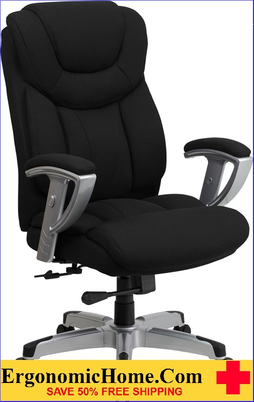 Sensational Heavy Duty Office Chair Big And Tall Chair Tough Enough Tx Uwap Interior Chair Design Uwaporg