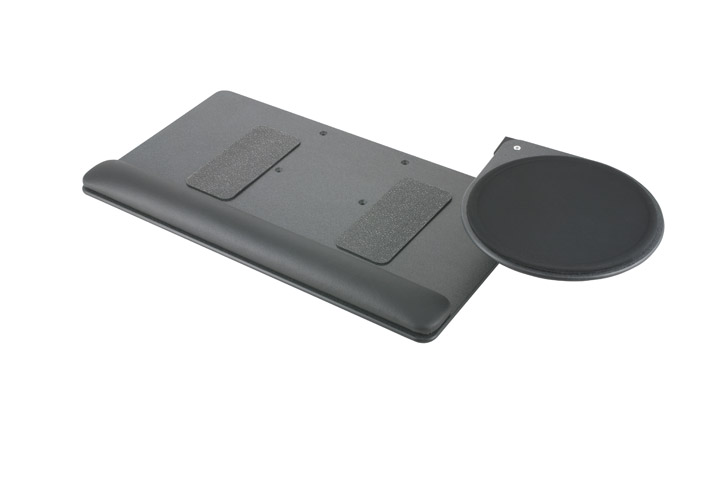 Ergonomic Keyboard Tray and  Mouse Tray #P04.