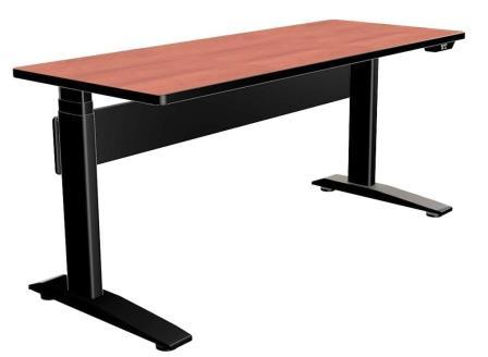 SIT STAND DESK. RADIOLOGY WORKSTATION #PACS-SSE. FREE SHIPPING: </font></b>