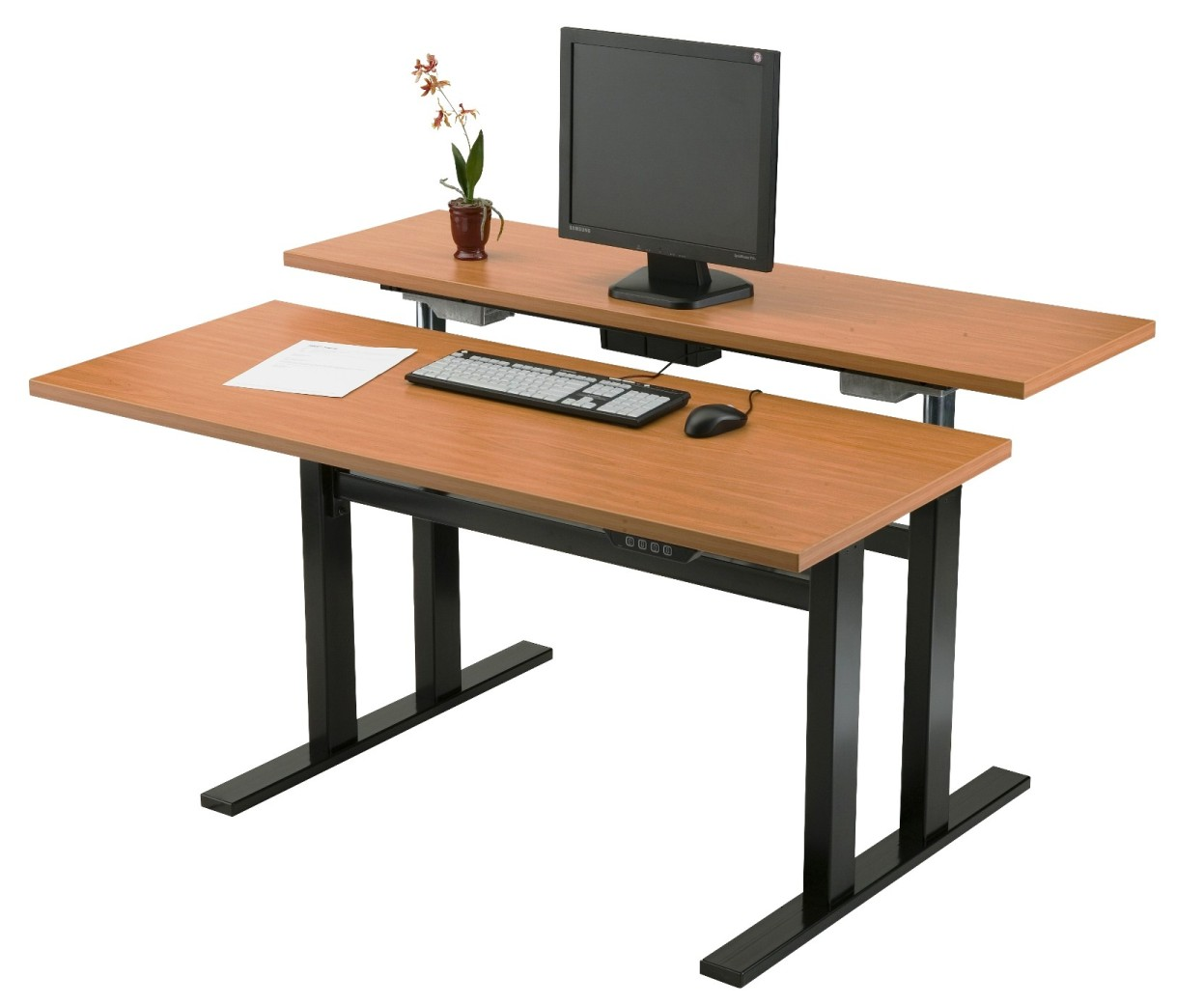 STANDING DESK. CONTROL ROOM DESK #TWN. TAA COMPLAINT MADE IN USA. FREE SHIPPING: </b></font>