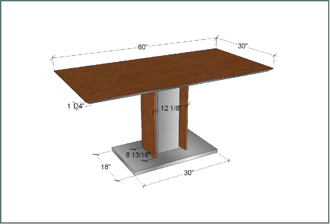 Executive Height Adjustable Sit Stand Desk 60X30.