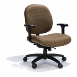 Heavy Duty Office Chair | Big and Tall Chair