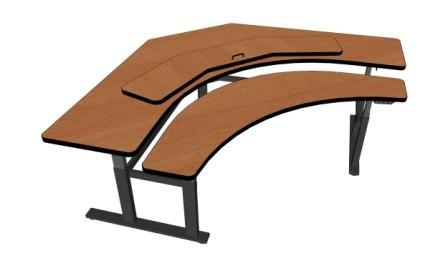 </b></font>Imaging Furniture + PACS Desk  #PACSERO-84 </font>. <p>RATING:&#11088;&#11088;&#11088;</b></font></b>