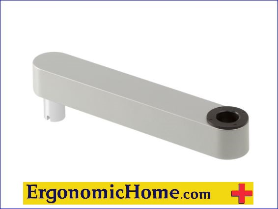 "Innovative Extension Arm 8.5"" for BILD Monitor Stand and 9130 Monitor Arm"