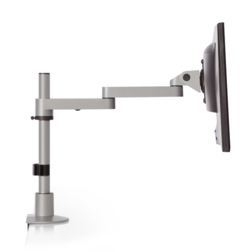 "Ergonomic Home Innovative LCD Monitor Arm #9130-S-14-FM Extends 16"" Horizontally"