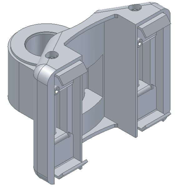 Innovative Slatwall Bracket #8246</font></b>