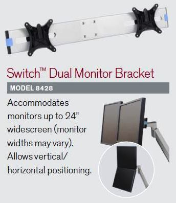 Innovative Switch Bracket #8428-124