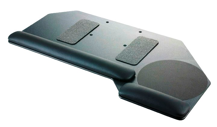 <b><font color=#c60>KEYBOARD TRAY/PLATFORM:</b></font>