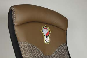 LOGO CHAIRS - EMBROIDERY CHAIRS: