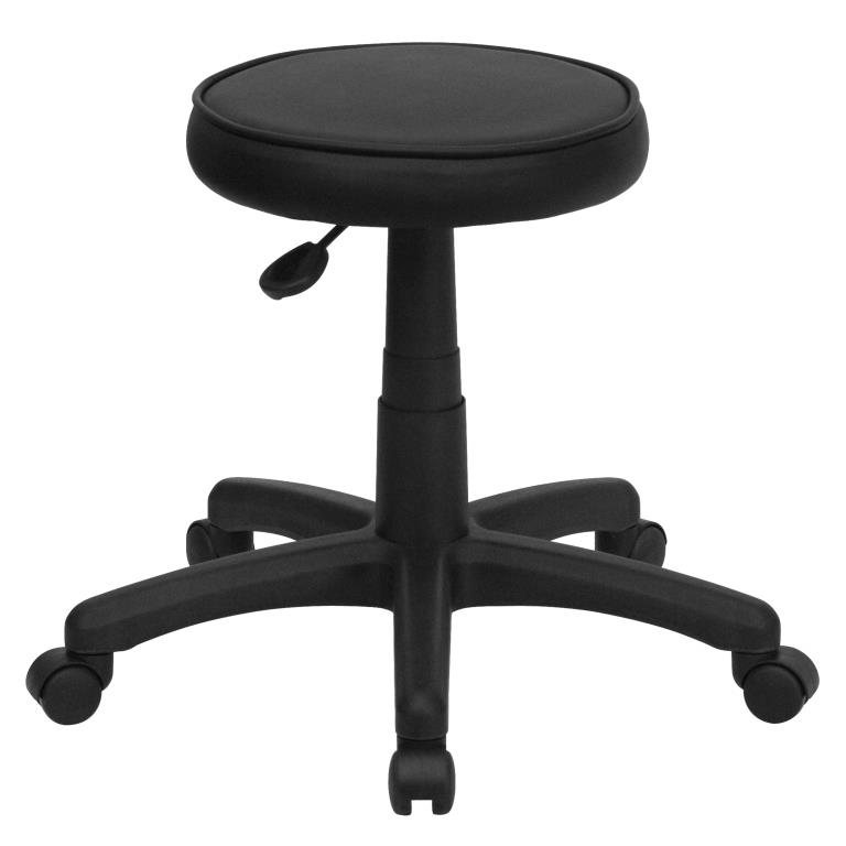 Medical Stool With Wheels