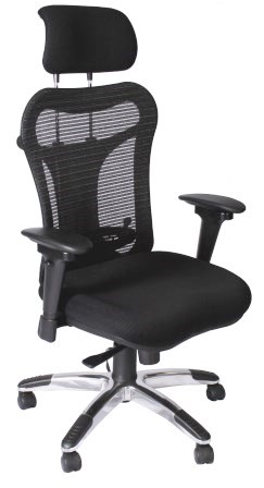Mesh Executive Chair Dale Breeze Mesh Office Chair W