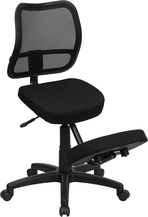 Posture Kneeling Chair kneeling chair | knee chair improves your posture.