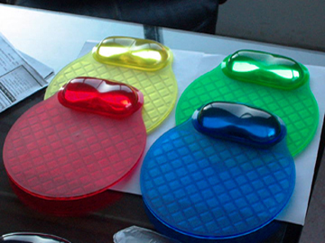 MOUSE PADS AND MOUSE TRAYS: SAVE MONEY W/FREE SHIPPING, NO TAX OUTSIDE TEXAS. </font></b>