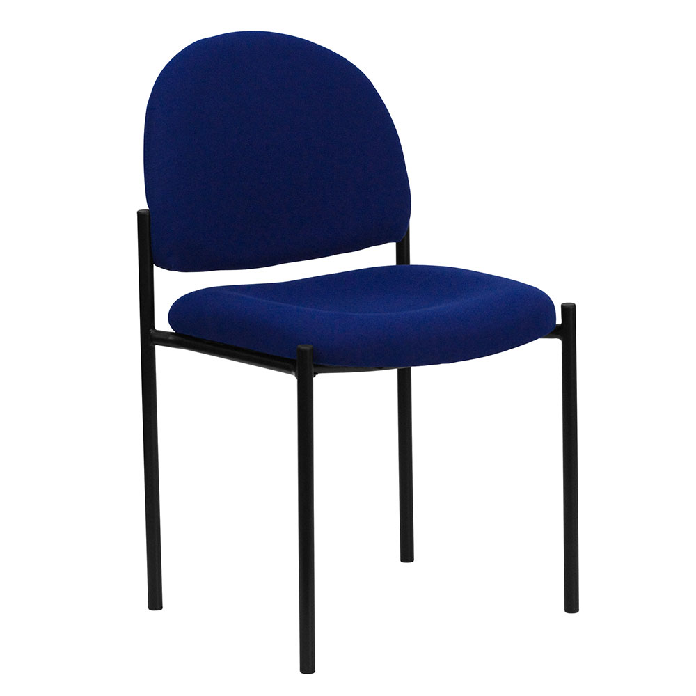 <font color=#c60>Save 50% w/Free Shipping!</font> Navy Fabric Comfortable Stackable Steel Side Chair BT-515-1-NVY-GG <font color=#c60>Read More ... </font>