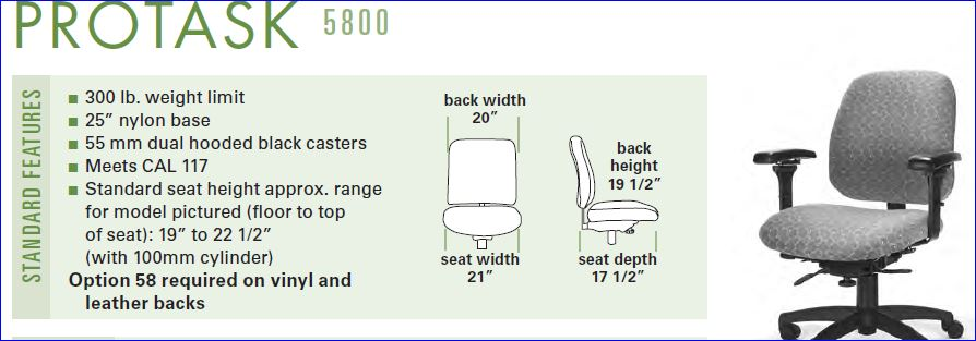 Petite Office Chair Custom Chair Rfm 5845 25a,How To Decorate A Desk Area