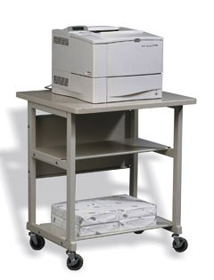 Exceptionnel Printer Stand   Cart #22601