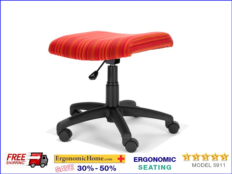 <b><font color=#c60>RFM DOCTOR FOOT STOOL #5911</b></font>