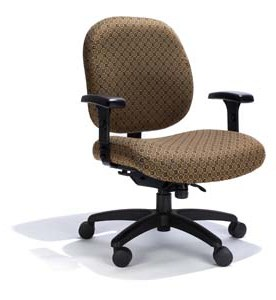 RFM Metro Heavy Duty Office Chair #2006. Rated up to 500lbs. <b><font color=green>39% Off Read More Below...</font></b>