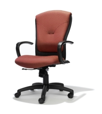 RFM Tuxedo Logo Chair #45115-D-09A <b><font color=green>40% Off Read More Below...</font></b>