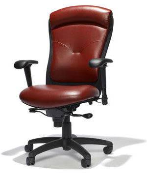 RFM Tuxedo Logo Chair #45811  sc 1 st  Ergonomic Home & Logo Chair | Embroidery Chair | USA CA TX OR