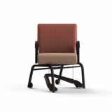 <b><font color=#c60>ROYAL EZ TITAN SWIVEL PATIENT CHAIR. SHIPS ASSEMBLED SUPPORT 300 LBS. FREE SHIPPING:</font></b>