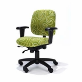 Small Office Chairs | Petite Office Chairs