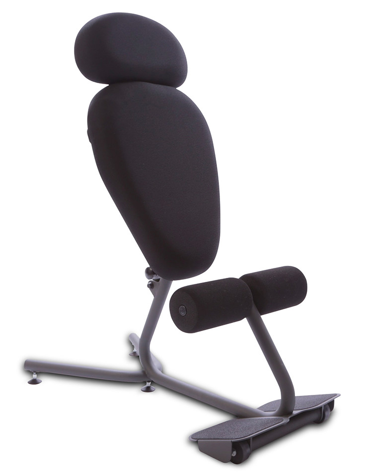 Pregnancy Office Chair Stance Angle Chair 5100 Stance