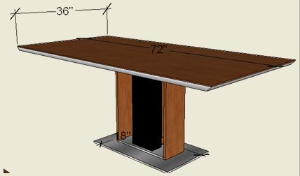 Stand Up DeskHeight Adjustable Desk Adjust Vertically W/Electric Motors.  VIDEO BELOW.