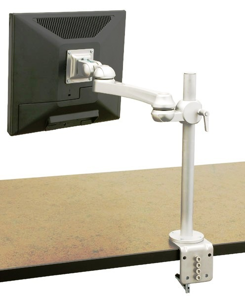 Tall LCD Monitor Arm #EHMTR-825-TP